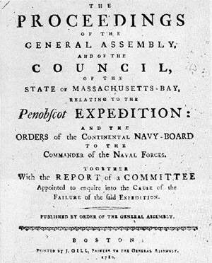 Expedition Broadside